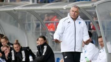 Frauen-Bundesliga: Hoffenheim gewinnt Verfolger-Duell gegen München