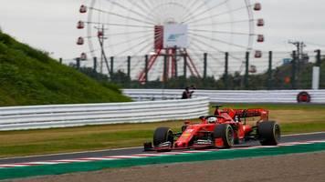 Qualifying-Ausfall in Suzuka: Was die F1-Stars an ihrem freien Samstag machen