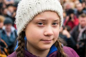 news: greta thunberg geht beim friedensnobelpreis leer aus