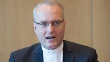 Evangelische Kirche: Bischof verschwieg rechtsextreme Texte