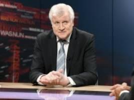 Anschlag in Halle: Seehofer will Rechtsextremisten auf Gaming-Plattformen bekämpfen