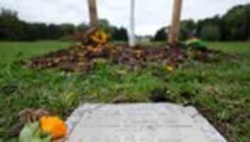 NSU-Opfer: Fünf der acht Städte mit Mahnmalen verzeichnen Attacken