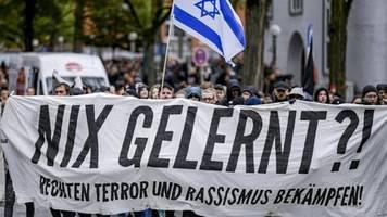 Nach Anschlag von Halle: «Unteilbar»: Tausende bei Demo gegen Antisemitismus erwartet