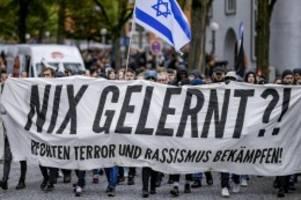 Nach Anschlag von Halle: Unteilbar: Tausende bei Demo gegen Antisemitismus erwartet