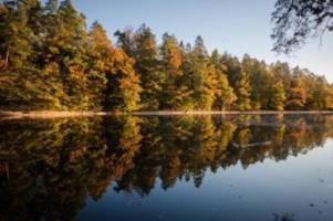 Wetter: Der Spätsommer lockt Berliner und Brandenburger in die Natur