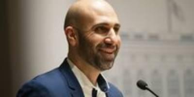 menschenrechtspreis für ahmad mansour: brückenbauer für die demokratie