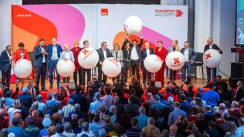 spd-parteivorsitz: mitglieder dürfen über neue chefs abstimmen
