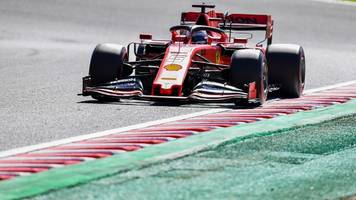 Formel 1 in Japan: Pole für Sebastian Vettel! Ferrari dominiert Qualifying