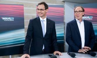 Die Lektionen, die man aus der Vorarlberger Wahl lernen kann [premium]