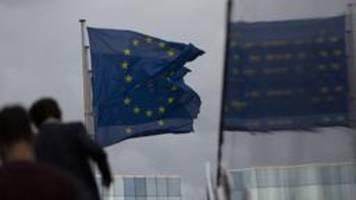 brexit-gespräche: es bleibt noch viel arbeit