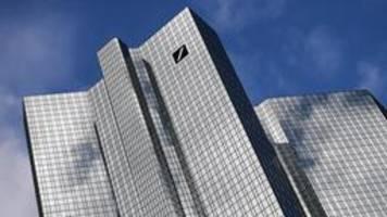 Geldwäscherisiko: Deutsche Bank beendet Geschäfte in Malta