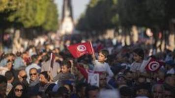 Tunesien: Tatsächlich ein Leuchtturm der Freiheit?