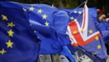 brexit: boris johnson will aufenthaltsrecht von eu-bürgern einschränken