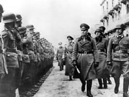 75. Todestag des Feldherrn: Diskussion um Rommel-Mythos neu entfacht