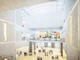 das museum der moderne muss die politische geschichte der kunst aufarbeiten