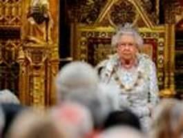 Warum Boris Johnson die Queen nicht blamieren kann