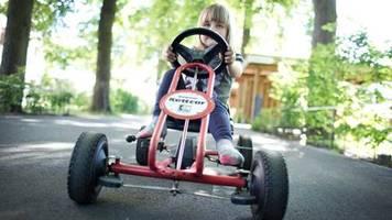 News von heute: Aus für Kettler: Kettcar-Hersteller stellt Fertigung ein