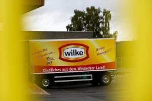 Wursthersteller: Wurstskandal: Wilke will weitermachen – Gericht lehnt ab