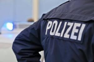 Extremismus: Bahngrundstück in Marzahn: Wagenburg von Polizei geräumt