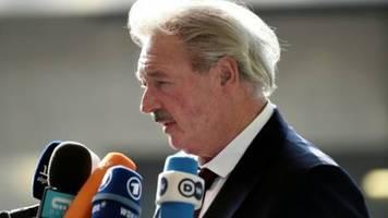 Luxemburgs Außenminister fürchtet Nato-Bündnisfall wegen Türkei-Offensive