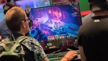 Nach Anschlag in Halle: Games-Community im Visier der Sicherheitspolitik