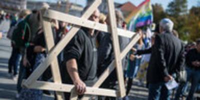 Forderungen nach dem Anschlag von Halle: Politik reagiert auf Terrortat