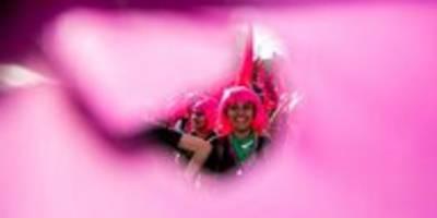Frauenbewegung in Argentinien: 200.000 gegen das Patriarchat
