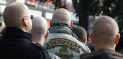landesverweis: walliser polizei verhindert neonazi-konzert