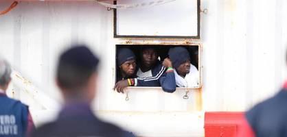 mehr asylbewerber als im vorjahr kommen nach europa