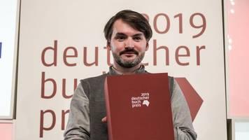 Frankfurter Buchmesse: Saša Staniši? erhält den Deutschen Buchpreis