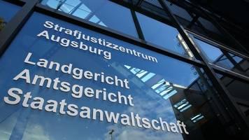 Gericht verhandelt über Gülle-Mord in Nordschwaben