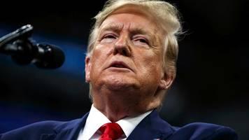Nach Einmarsch in Syrien: Trump kündigt Sanktionen gegen Türkei an – Stahlzölle steigen
