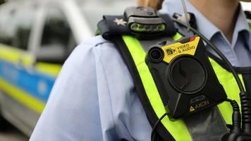 hessen prüft einsatz von bodycams im gefängnis