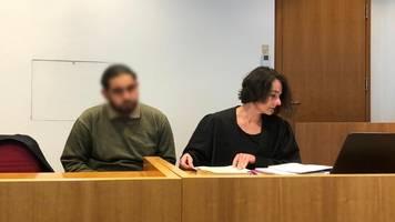 nach angriff auf jüdischen professor: angeklagter zeigt reue