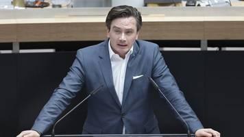 Opposition sieht Sonderermittler gegen Rechts skeptisch