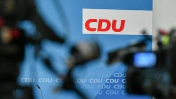 südwest-cdu beschließt resolution gegen bienen-volksbegehren