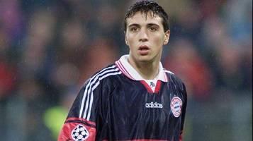 FC Bayern – Ex-Profi Berkant Göktan spricht über Drogensucht: Dummheit