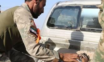 Kurden schließen Pakt mit Syriens Armee