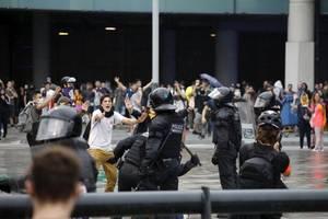 Barcelona: Urteil treibt Katalanen auf die Stra�e