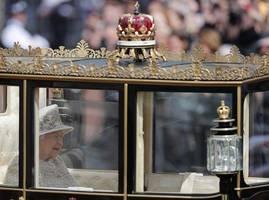 Elizabeth II: Queen verliest Regierungserklärung: Wie Boris Johnson sich den Brexit vorstellt