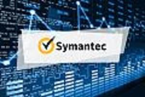 symantec-aktie aktuell - symantec nahezu konstant