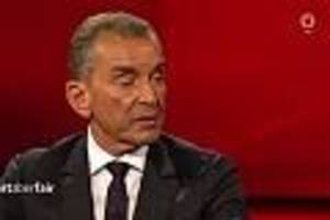 """TV-Kolumne """"Hart aber fair"""" - Reizfigur Michel Friedman im TV: """"Nur unsichtbare Juden sind sichere Juden."""""""