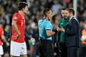 Erneute Vorfälle - Spiel zweimal unterbrochen: Rassismus-Eklat bei England-Sieg in Bulgarien