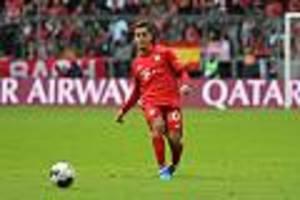 FC Bayern im News-Ticker - Barcelona beobachtet Leihgabe Coutinho und soll Rückkehr aus München forcieren