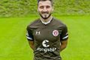 Solidaritätsbekundung mit türkischem Militär - FC St. Pauli stellt Cenk Sahin frei