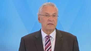 Video: Bayern - mehr Geld für Schutz von jüdischen Einrichtungen