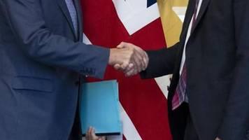 Streit um EU-Austritt: Brexit-Deal noch möglich? EU-Minister beraten