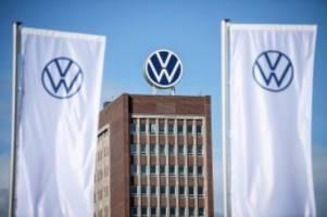 Standortwahl: VW: Pläne für Werk in Türkei wegen Syrien offenbar gestoppt