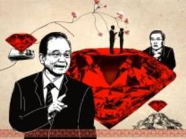 Deutsche Bank in China: Läuft doch bei der Deutschen Bank