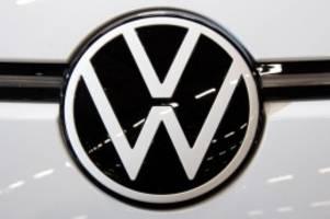 Auto: Volkswagen verschiebt Entscheidung über Werk in der Türkei